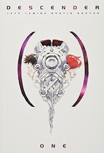 Epub Free Descender The Deluxe Edition Volume 1 Pdf Download
