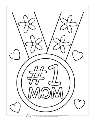 Mother S Day Coloring Pages Itsybitsyfun Com Mothers Day Coloring Pages Mom Coloring Pages Coloring Pages