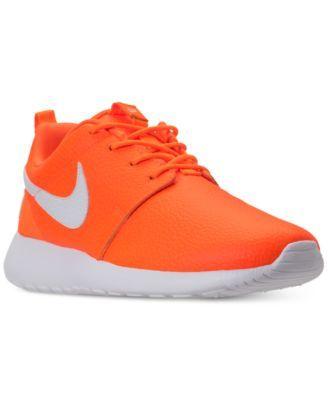 Casual sneakers, Nike women