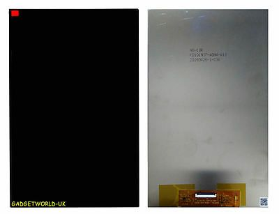 """10.1/"""" Lenovo A10-70 A7600-F Mt60058 Tablet Touch Screen Digitizer Replacement"""