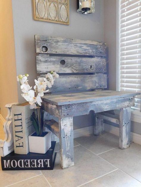 9 Elegant DIY Woodworking Bench Ideas That Full Of Creativity