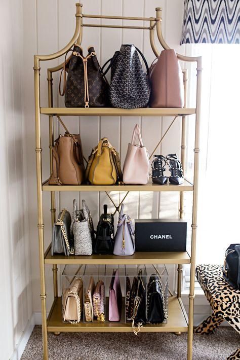Closet/Office Organization