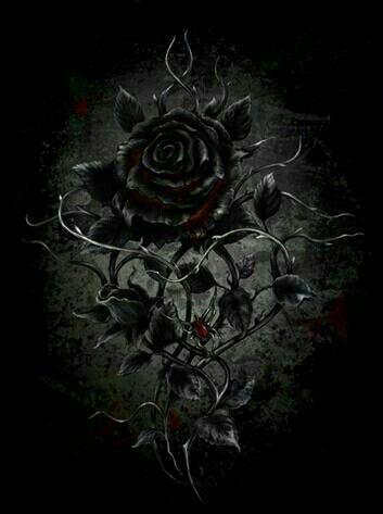 Pin By Celeste On Goticas Dark Gothic Art Gothic Wallpaper Gothic Fantasy Art