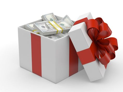 How Much Money Can You Gift Tax-Free?