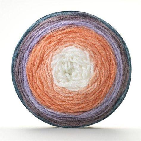 Sirdar 8027 Crochet Pattern Womens Easy Crochet Scarves in Sirdar Colourwheel DK