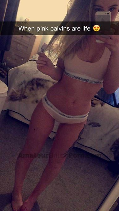 Pin On English Blonde Teen The Snapchat Queen Exposing Her Tight