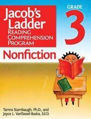 Jacob's Ladder Reading Comprehension Program: Nonfiction Grade 3