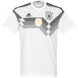 Deutschland Home Trikot 2018 2019 Trikot Trikots Shirts