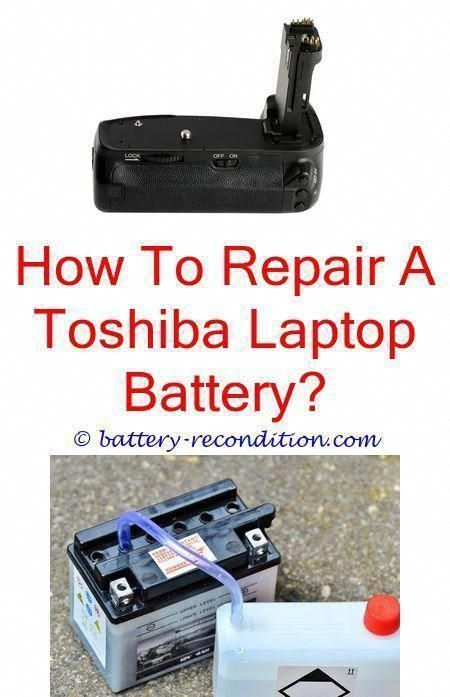How To Restore A Battery Reconditioning Nicad Batteries Battery Reconditioning Business Fix It Recondition Batteries Battery Repair Battery