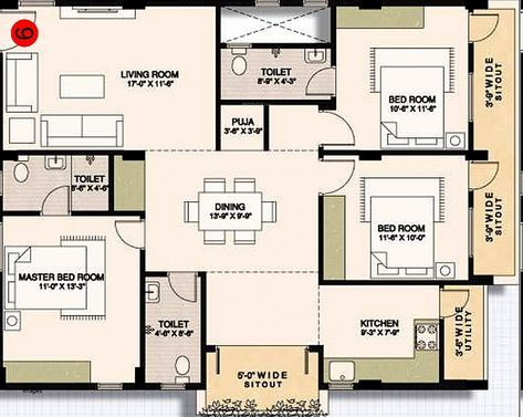 Vastu Shastra Home Design And Plans Pdf In 2019 House