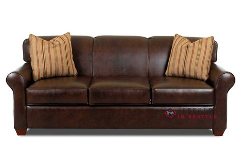 Creating The Perfect Living Environment By The Use Of The Sleeper Sofa In 2020 Sleeper Sofa Leather Sofa Bed Leather Sofa