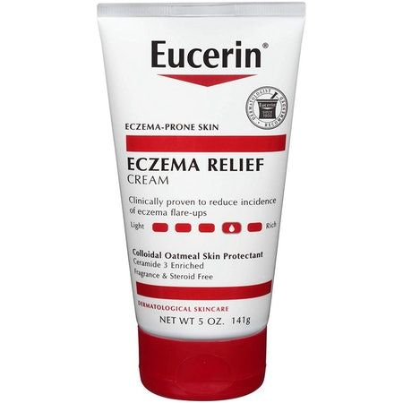 The 5 Best Eczema Creams Eczema Cream Best Cream For Eczema Eczema Relief
