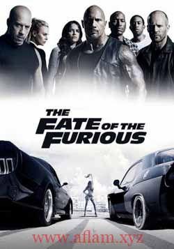 مشاهدة فيلم The Fate Of The Furious 8 2017 Extended مترجم Fate Of The Furious The Furious Furious Movie