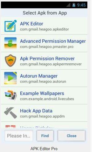 Download Apk Editor Pro Tool Gratis Untuk Edit Aplikasi Android Editor About Me Blog Android