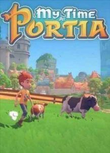 my time at portia crack
