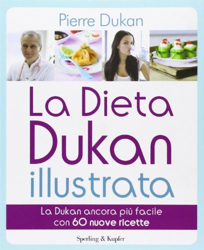 Le ricette della dieta dukan pdf gratis