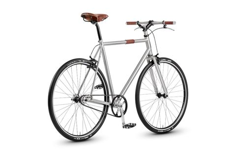 Pin en Nua Bikes