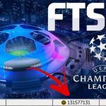 FTS19 Champions League Android Download | Android