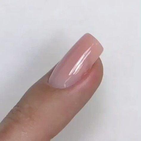 Fiberglass Nails Tutorial