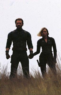 On the Run | Always Marvel | Romanogers, Captain america