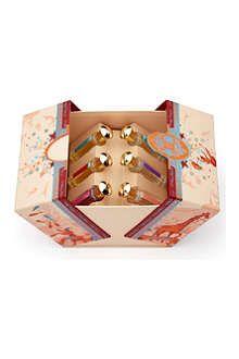 L'ARTISAN PARFUMEUR Women's fragrance set 6x15ml