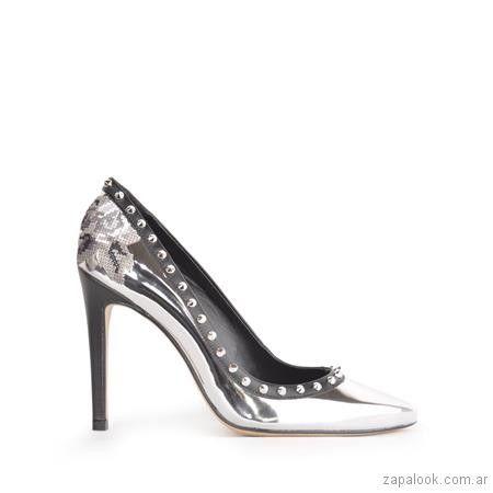 cd0f97bf Ferraro calzados lanzo su coleccion primavera verano 2019. Una propuesta  elegante y sofisticada para las