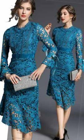 Bayan Dantel Elbise Bayan Elbise Online Elbise Ucuz Elbise Elbise Satin Al Abiye Elbise Dresses Long Sleeve Dress Cocktail Dress