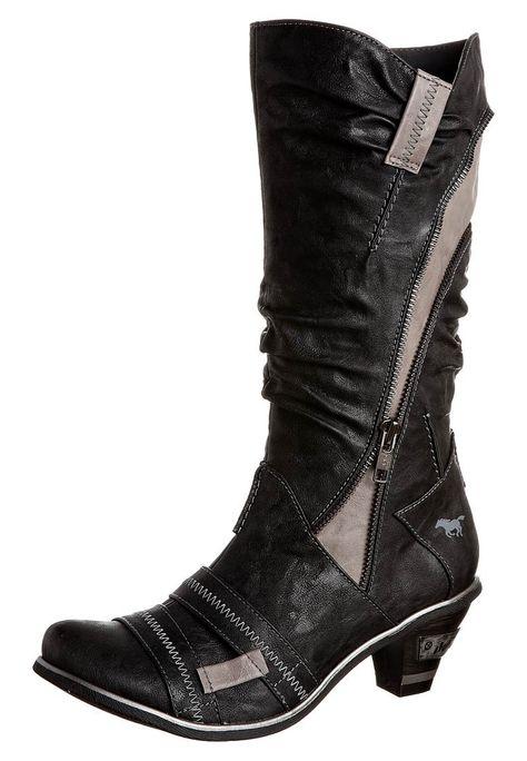 ZoekenSchwarzZalando Schuhe Google Shoes Und Mustang sxQdtrCh