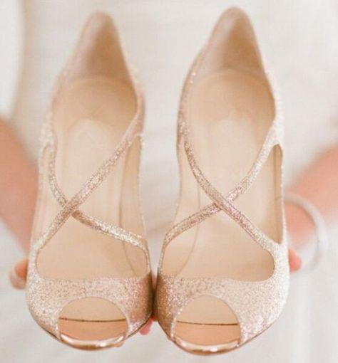 Scarpe Sposa Di Marca.Cheap 8 Cm 10 Cm 12 Cm Oro Brillato Da Sposa Tacchi Alti Cross