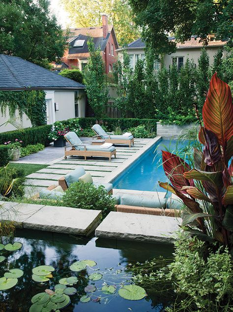 551 best  Pool House \ Pools  images on Pinterest Facades - schwimmingpool fur den garten