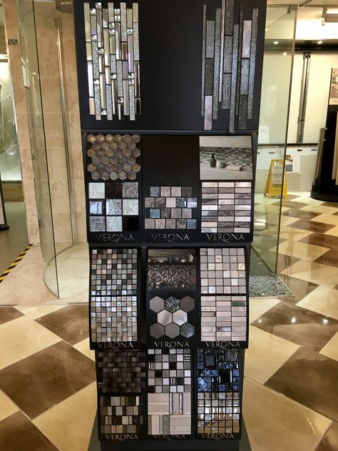 Showroom Design Verona.We Re Loving Our New Range Of Tiles From Verona Pop Into