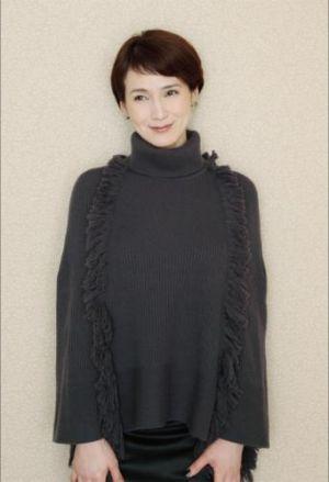 大人の女すぎる 安田成美の魅力あふれるピュア髪型のまとめ の記事の