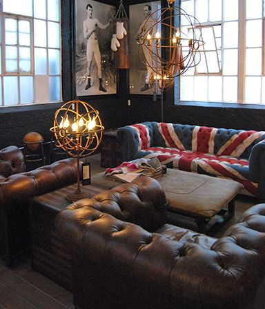 London Furniture Store | Sofas In London | Bedroom Furniture In London |  Barker And Stonehouse