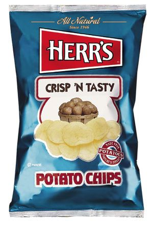 Before it moved to Chester County, Herr's Snack Factory began in Lancaster in 1946 when James Stauffer Herr bought a #potatochip company. The business grew quickly, and is still successful today! Have you tasted any of Herr's salty snacks? Visitors also get the chance to taste a chip hot from the fryer and pick up a free bag of Herr's® at the end of the complimentary tour.