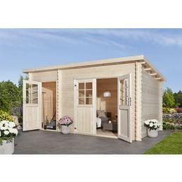 Häuser,Carport,Sandkasten,Bänke,Pavillon selber bauen Mobiles Sägewerk für DIY