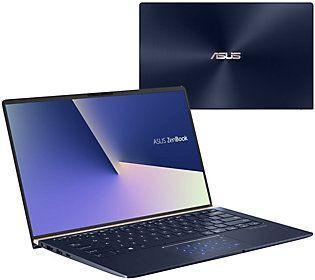 Asus 14 Zenbook Ultra Slim Laptop I7 16gb Ram 512gb Ssd Laptopscomputers Laptop Laptop Screen Repair Laptops For Sale