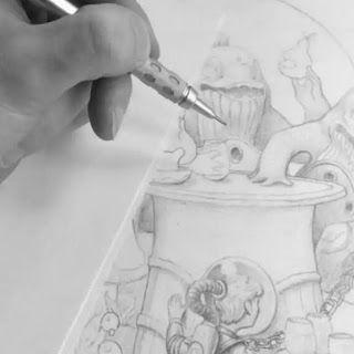 تعليم الرسم للمبتدئين كيف تصبح محترف ا في الرسم Blog Blog Posts