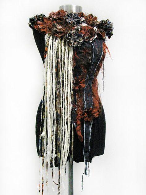A2 Textiles: Priestley College