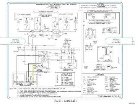 Gilson Bros Wiring Diagram