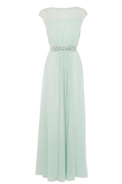 LORI LEE MAXI DRESS | Ice Cream Pastel Bridesmaid Dresses via www.southboundbride.com  #bridesmaiddresses #pastel #bridesmaid #wedding