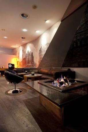 Hotel Deal Checker - Inntel Hotels Amsterdam Centre