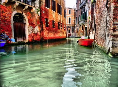 The sea of tranquility… San Marco -... | The Khooll