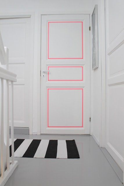 50++ Decoration de porte de chambre trends