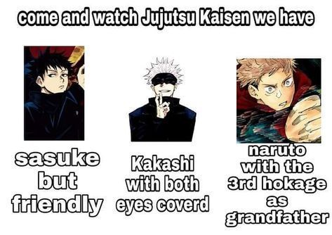 Jujutsu Kaisen Pictures 4 In 2021 Jujutsu Anime Funny Anime Memes Funny