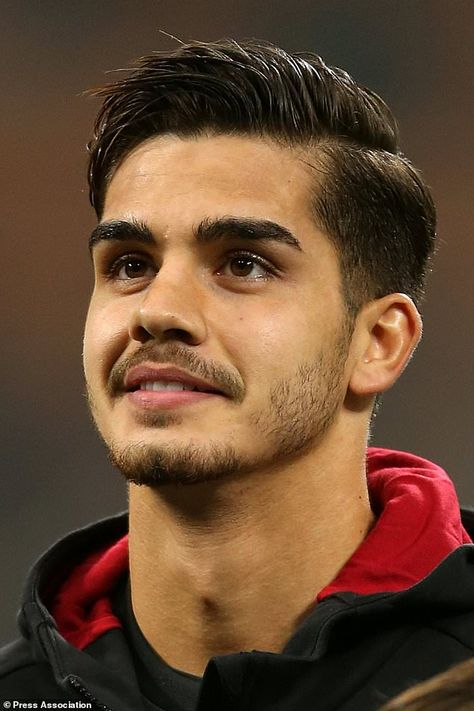 Andre Silva expecting tough battle against Morocco