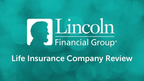 Lincoln Financial Term Life Insurance With Images Term Life