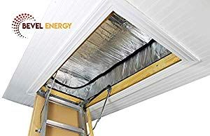 Best Attic Stair Insulation Cover Which One Should You Go For In 2020 In 2020 Attic Insulation Attic Door Insulation Attic Stair Insulation