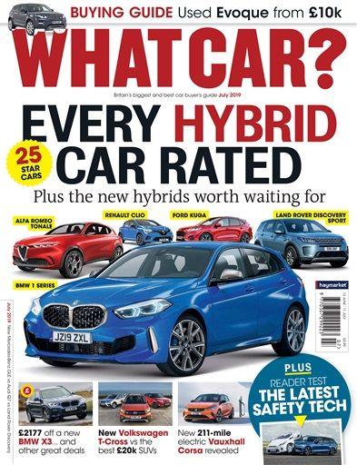 What Car Magazine Car Buying Guide Car Car Magazine