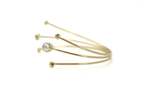 ** ** Brass Cord Ends Silver Colour Plain Style 40 Pcs approx. 8 grammes