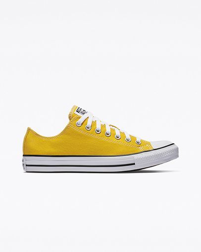 Chuck Taylor All Star Low Top Lemon